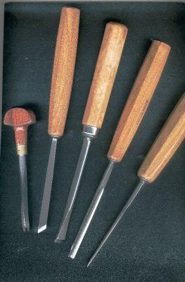 Objets en bois d coup s sculpter - Quel bois pour sculpter ...