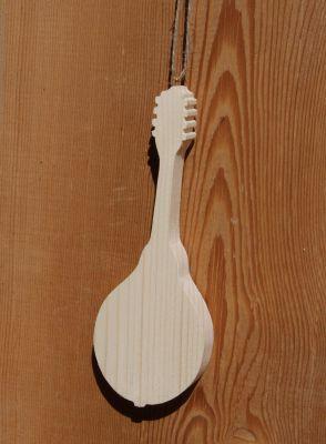 mandoline en bois ht20cm