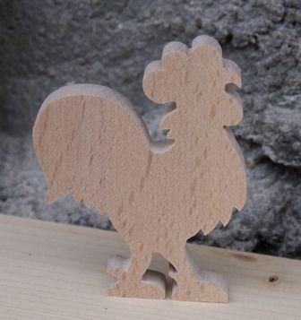 marque place coq mariage theme animaux de la ferme