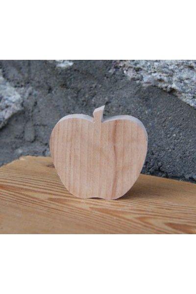 marque place pomme, decoration thème champetre