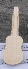 pince à partition guitare