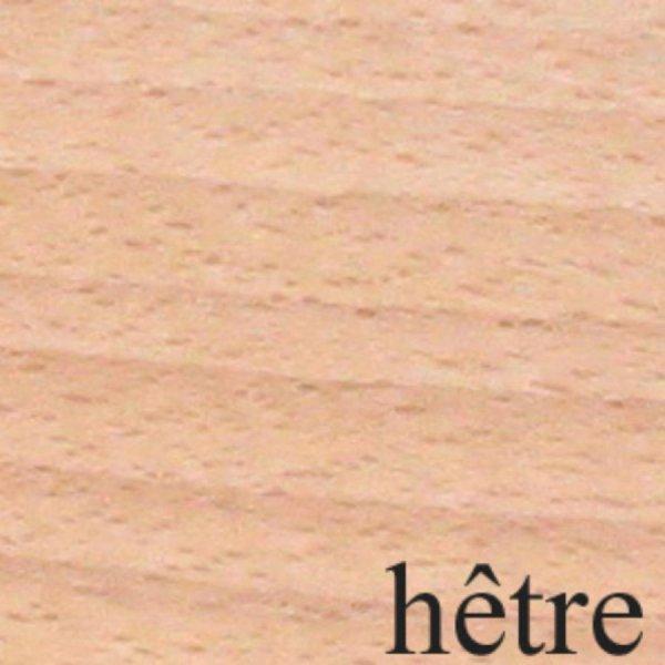 Puzzle en bois escargot 3 pièces bois de Hetre massif, fait main