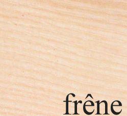 Puzzle  bois 4 pièces herisson Frène