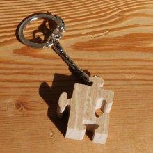 porte clef puzzle